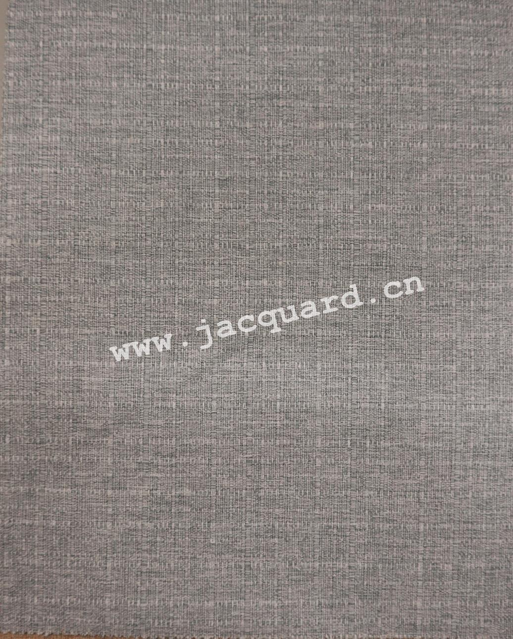 Bed Room Blackout  Heat Insulating Minimalist Blackout Fabric 100%Polyester
