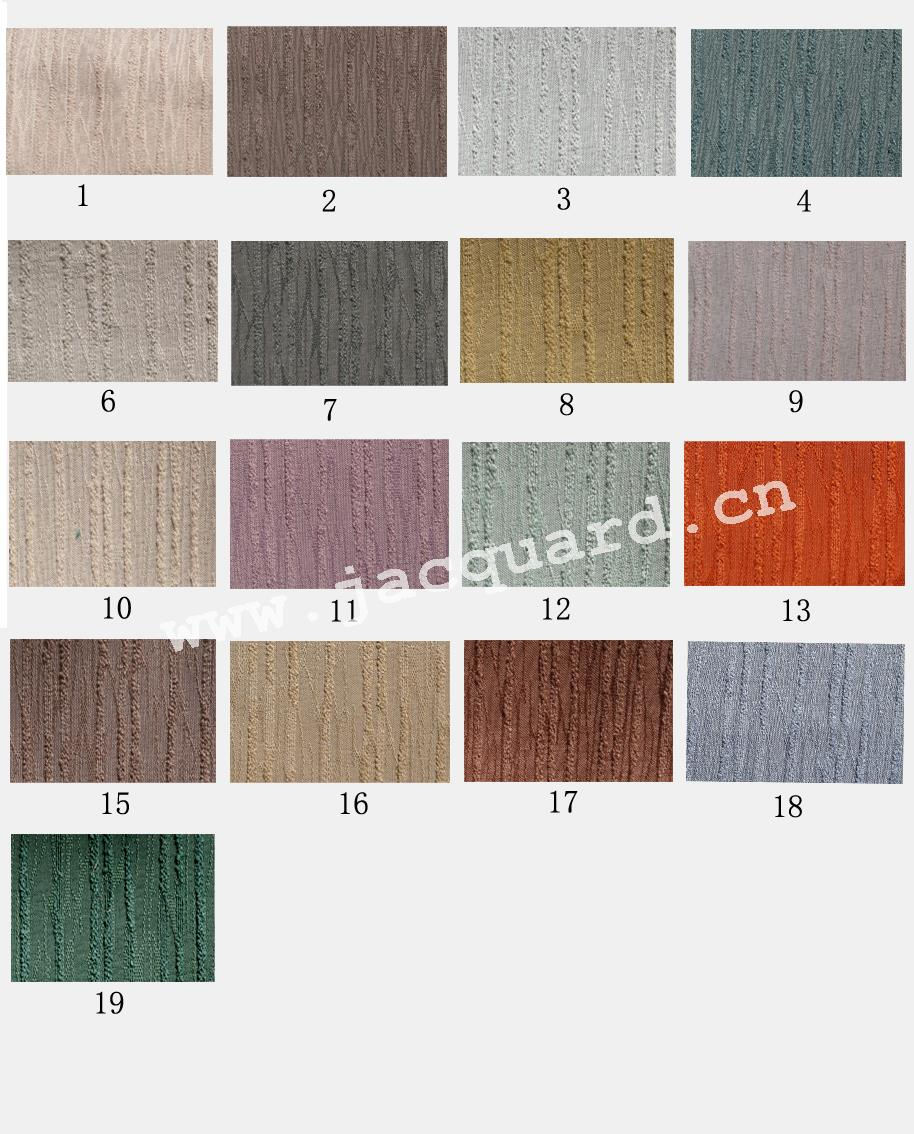 Blackout Fabric 100%Polyester