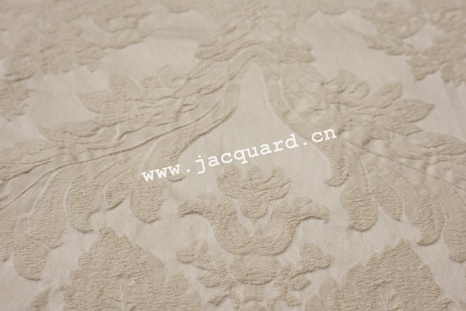 Jacquard Bed Cover Bed Spread Thickening Split joint Skidproof