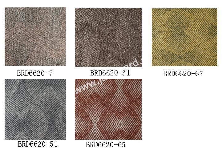 Jacquard Curtain Fabric
