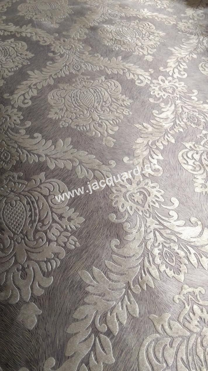 Embossing Blackout Fabric